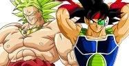 Dragon Ball FighterZ Broly and Bardock Banner