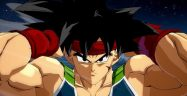 Dragon Ball FigterZ Bardock Banner