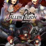 Fallen Legion Rise of Glory Key Art