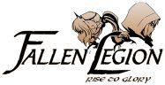 Fallen Legion Rise of Glory Logo