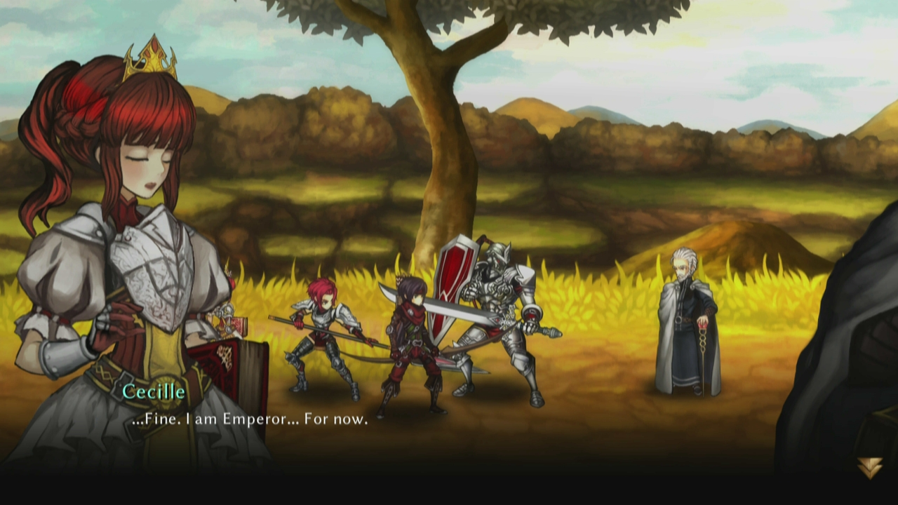Fallen Legion Rise of Glory Screen 16