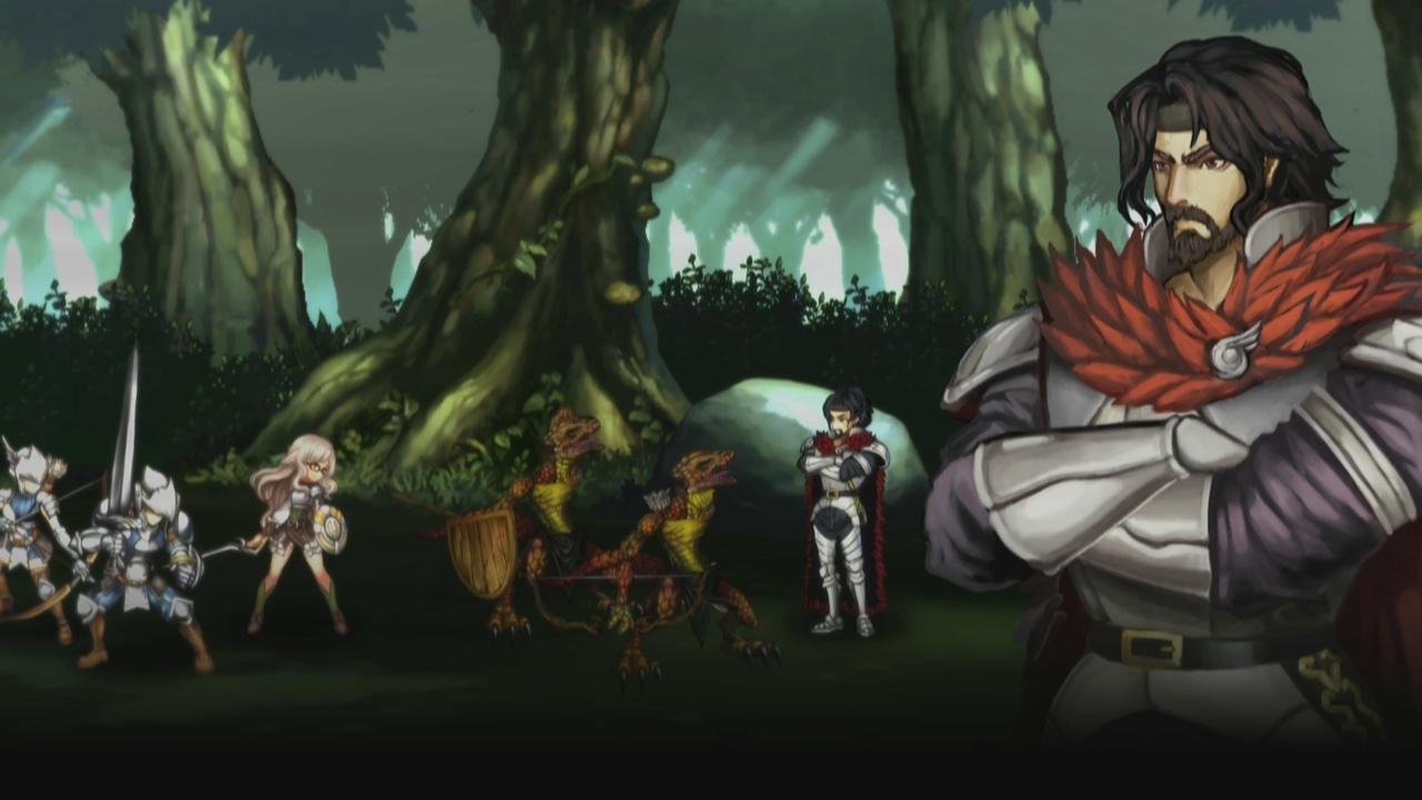 Fallen Legion Rise of Glory Screen 20
