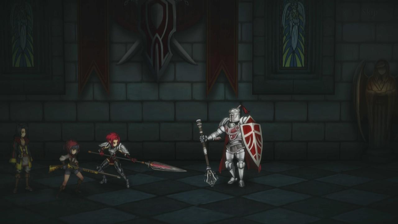 Fallen Legion Rise of Glory Screen 24