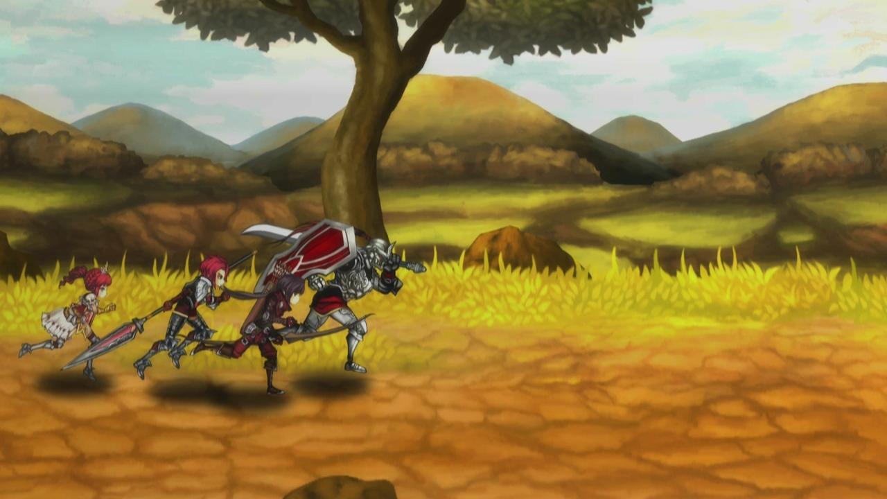 Fallen Legion Rise of Glory Screen 25