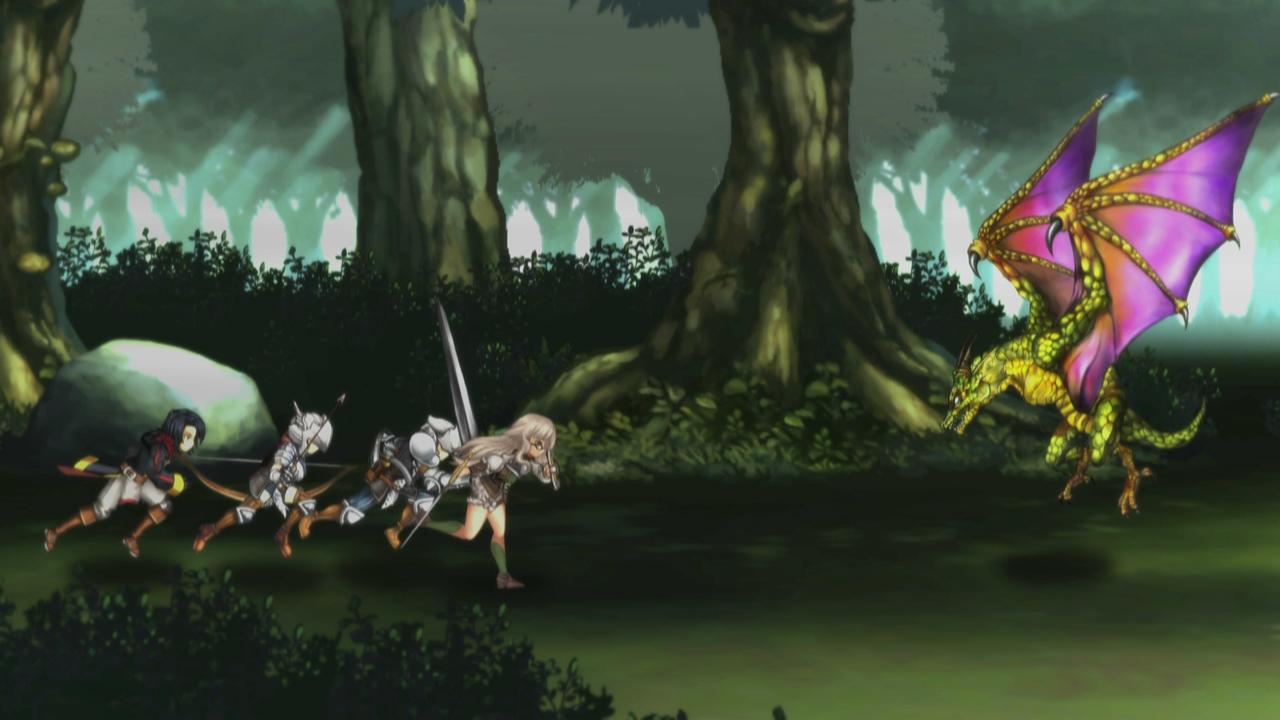 Fallen Legion Rise of Glory Screen 28