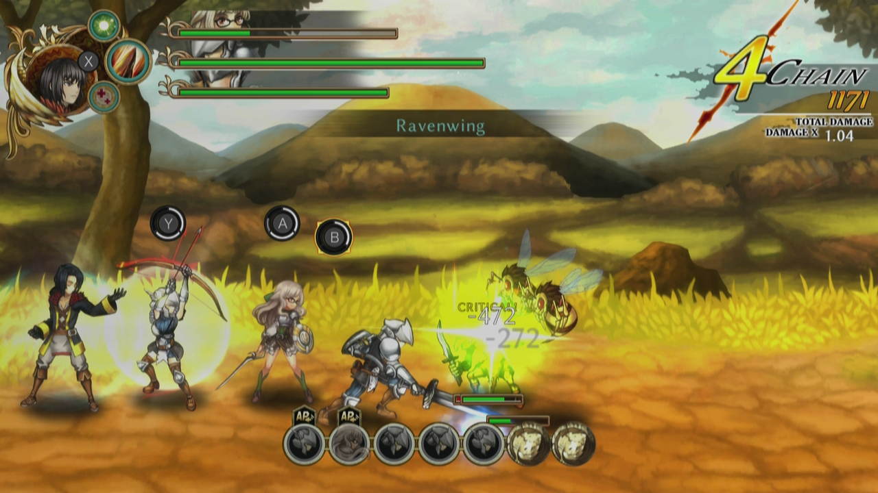 Fallen Legion Rise of Glory Screen 3