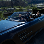 Final Fantasy XV Windows Edition Benchmark Screen 11