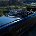 Final Fantasy XV Windows Edition Benchmark Screen 11