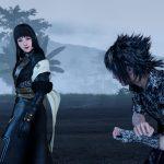 Final Fantasy XV Windows Edition Benchmark Screen 13