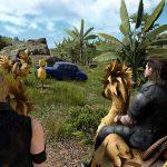 Final Fantasy XV Windows Edition Benchmark Screen 20