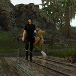 Final Fantasy XV Windows Edition Benchmark Screen 34