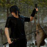 Final Fantasy XV Windows Edition Benchmark Screen 4