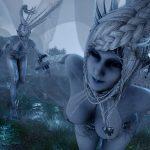 Final Fantasy XV Windows Edition Benchmark Screen 5