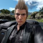 Final Fantasy XV Windows Edition Benchmark Screen 6