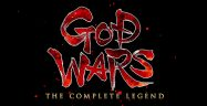 God Wars The Complete Legend Logo