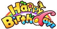 Happy Birthdays Logo