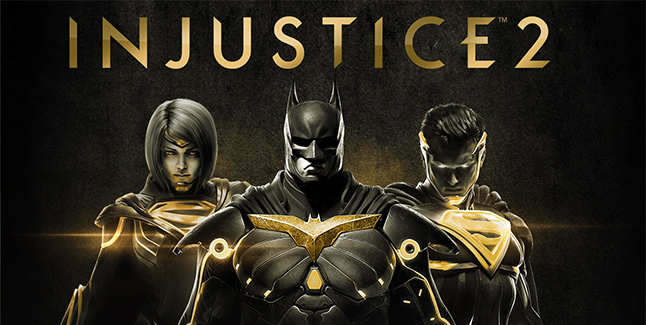 Injustice 2 Legendary Edition Banner