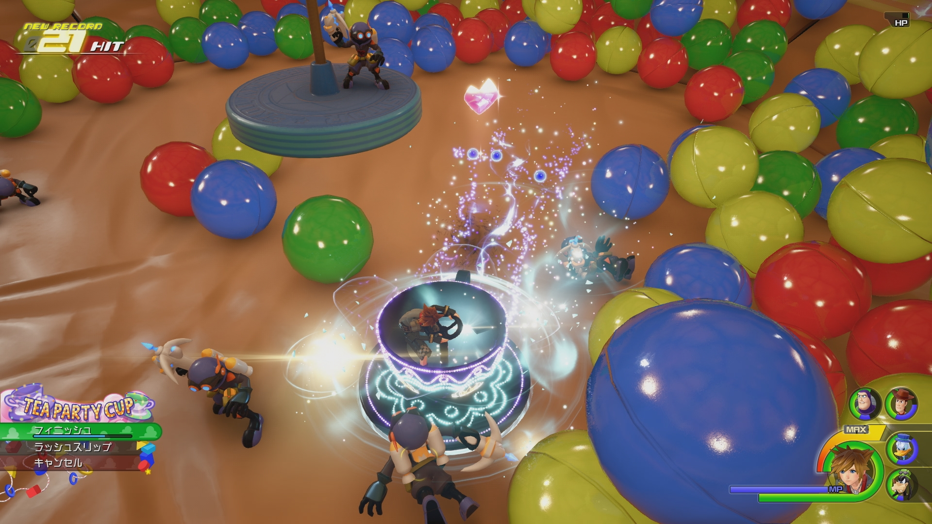 Kingdom Hearts 3 Screen 17