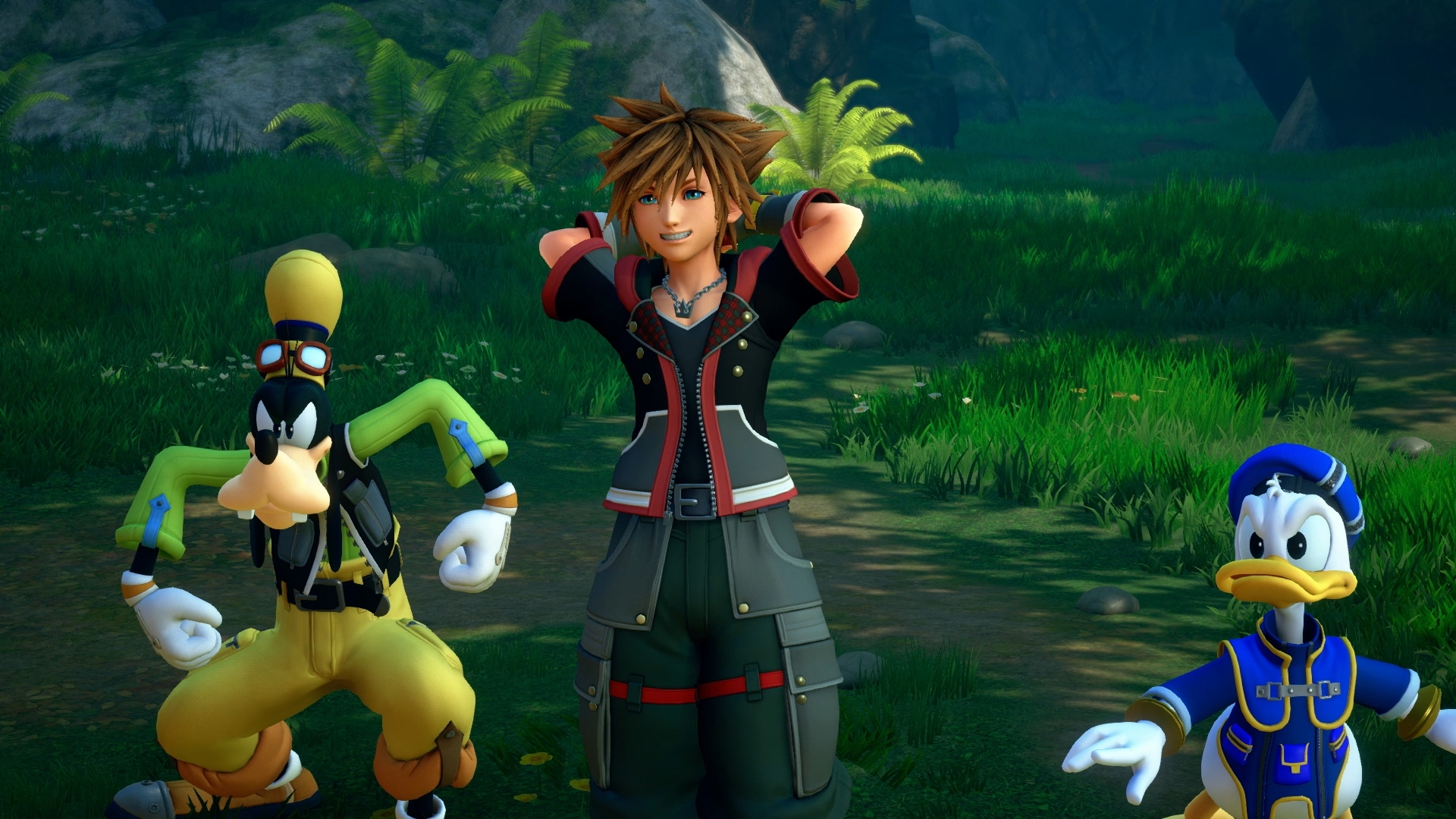 Kingdom Hearts 3 Screen 28