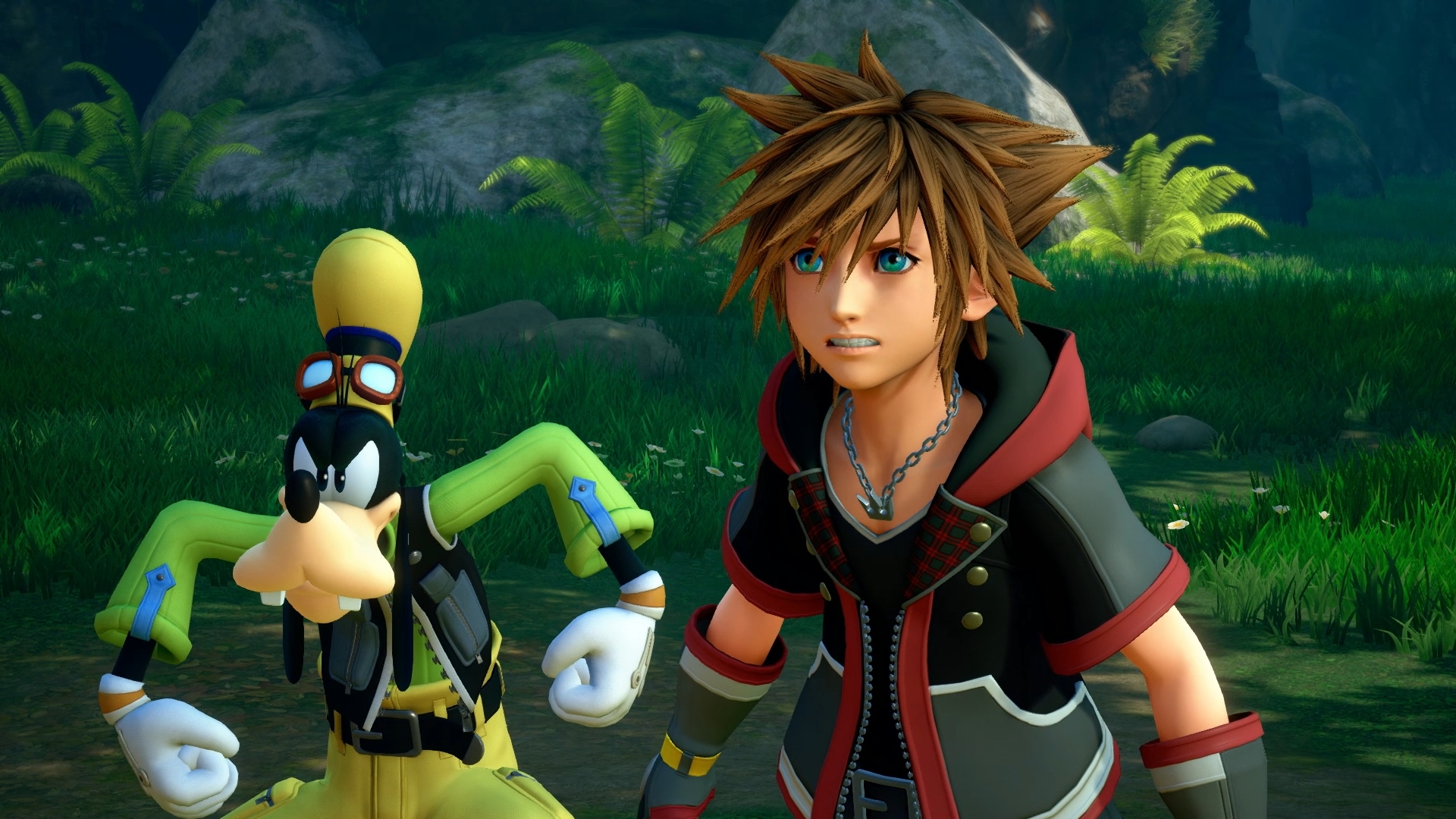 Kingdom Hearts 3 Screen 30