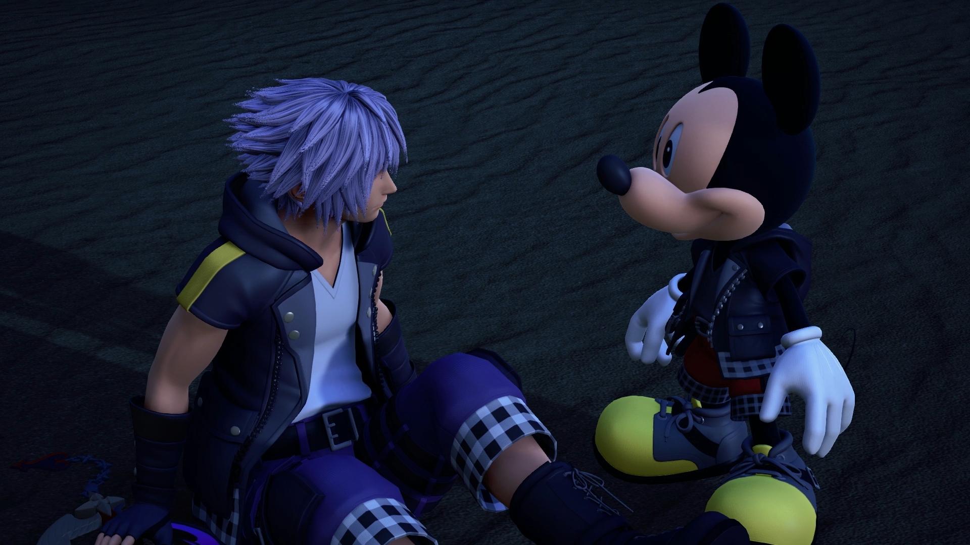 Kingdom Hearts 3 Screen 31