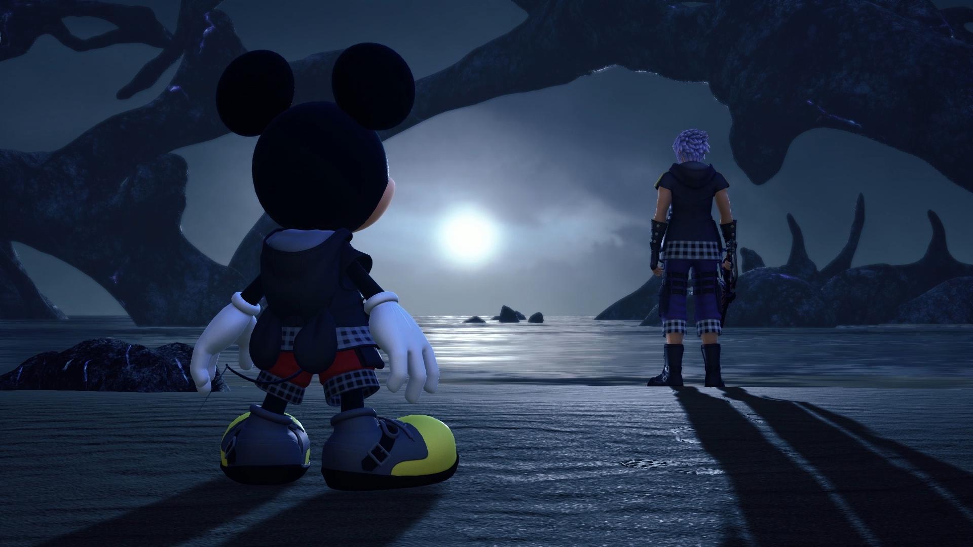 Kingdom Hearts 3 Screen 33