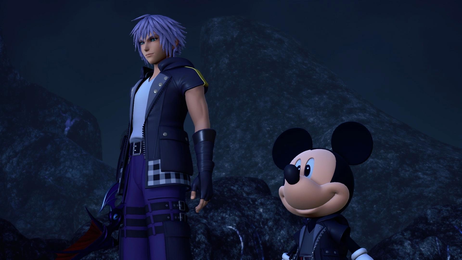 Kingdom Hearts 3 Screen 34