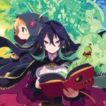 Labyrinth of Refrain Coven of Dusk Key Art