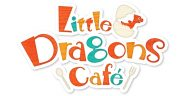 Little Dragons Café Logo
