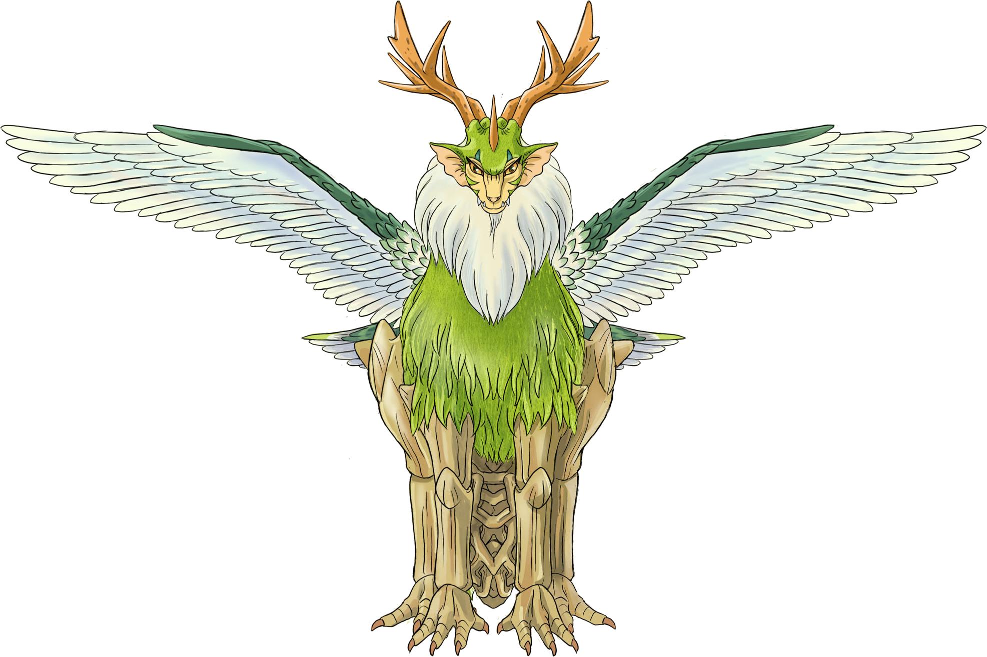 Ni no Kuni II Revenant Kingdom Character Art 3