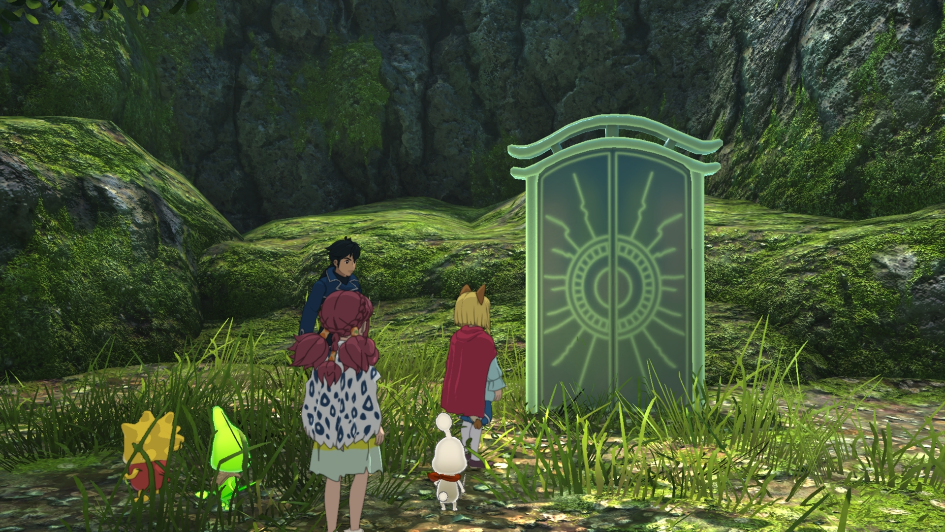 Ni no Kuni II Revenant Kingdom Screen 13