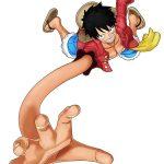 One Piece World Seeker Character Art 2