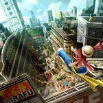 One Piece World Seeker New Art