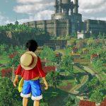 One Piece World Seeker Screen 2