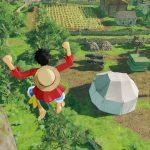One Piece World Seeker Screen 3