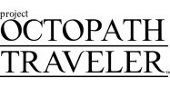 Project Octopath Traveler Logo