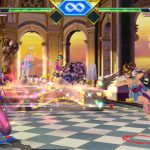 SNK Heroines Tag Team Frenzy Screen 10