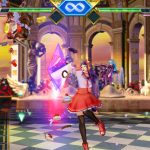 SNK Heroines Tag Team Frenzy Screen 8