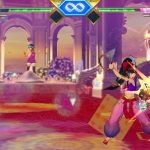 SNK Heroines Tag Team Frenzy Screen 9