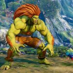 Street Fighter V Blanka Screen 11