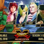 Street Fighter V Blanka Screen 12