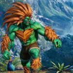 Street Fighter V Blanka Screen 3