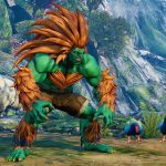 Street Fighter V Blanka Screen 4