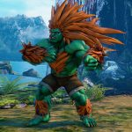 Street Fighter V Blanka Screen 5