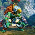 Street Fighter V Blanka Screen 8