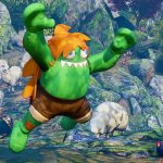 Street Fighter V Blanka Screen 9