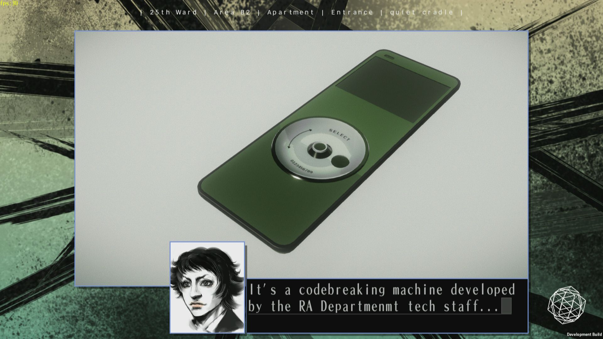The 25th Ward The Silver Case Screen 11