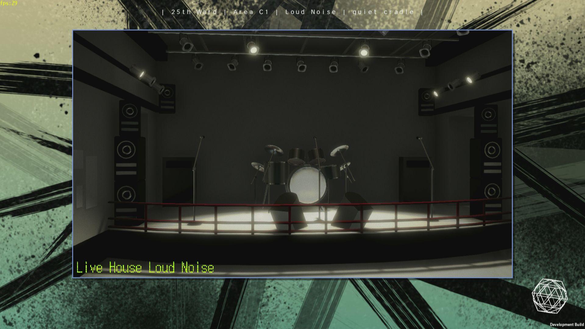 The 25th Ward The Silver Case Screen 21