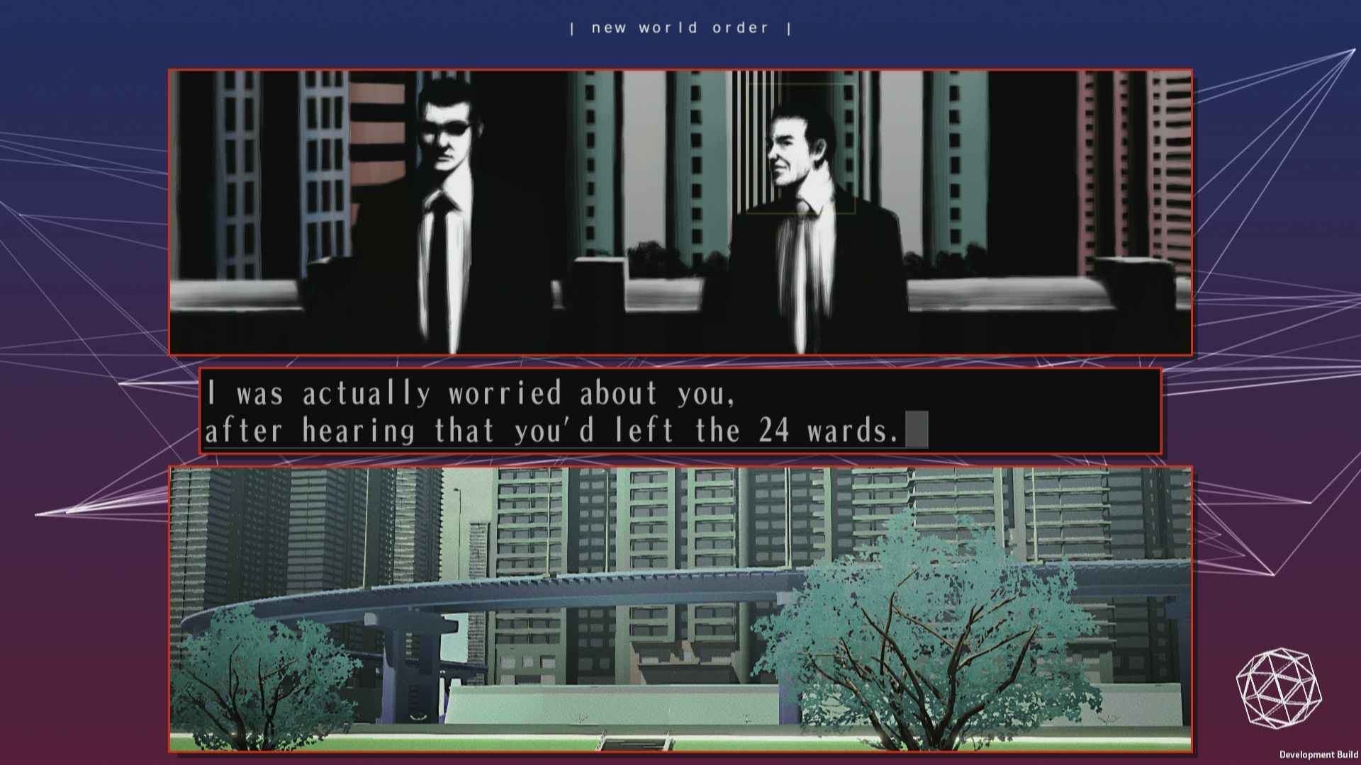 The 25th Ward The Silver Case Screen 22