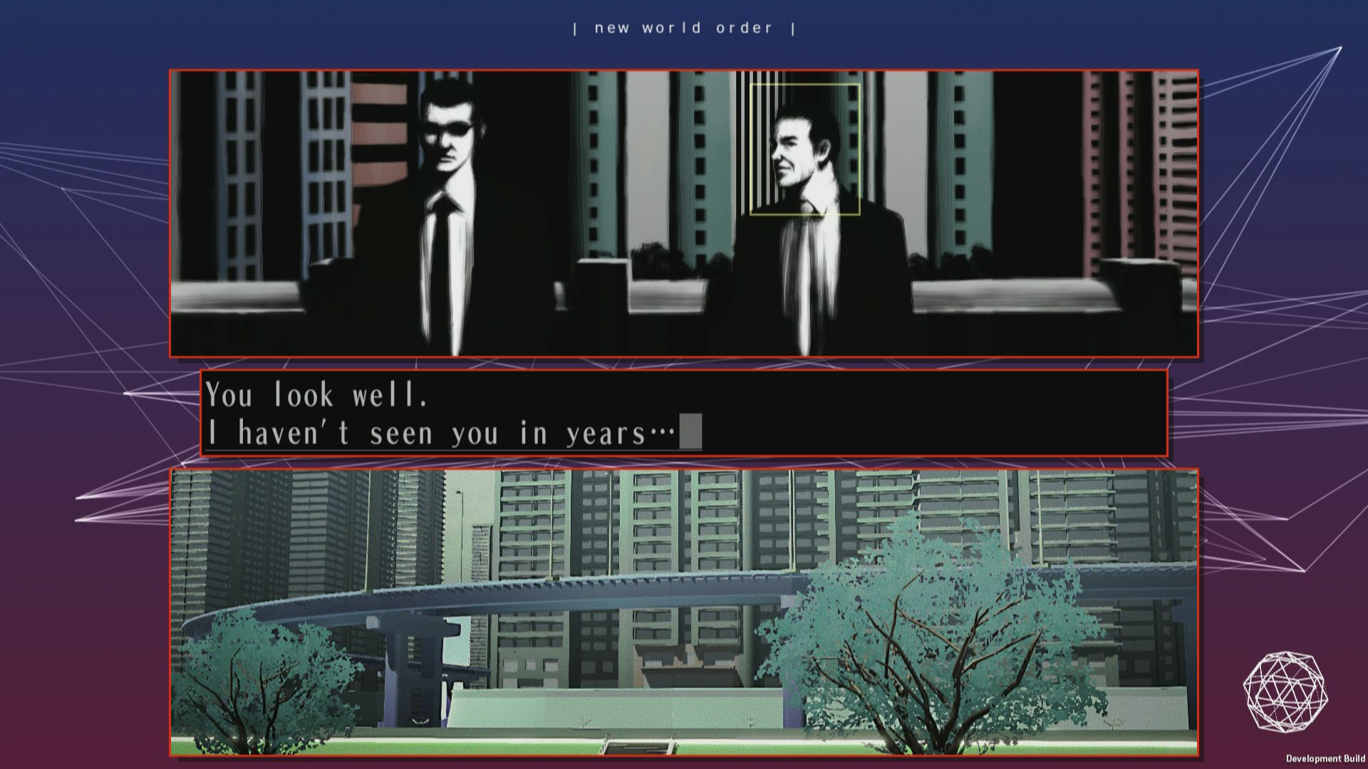 The 25th Ward The Silver Case Screen 23